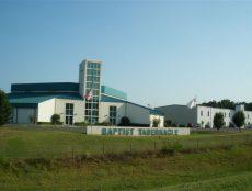 Baptist-Tabernacle